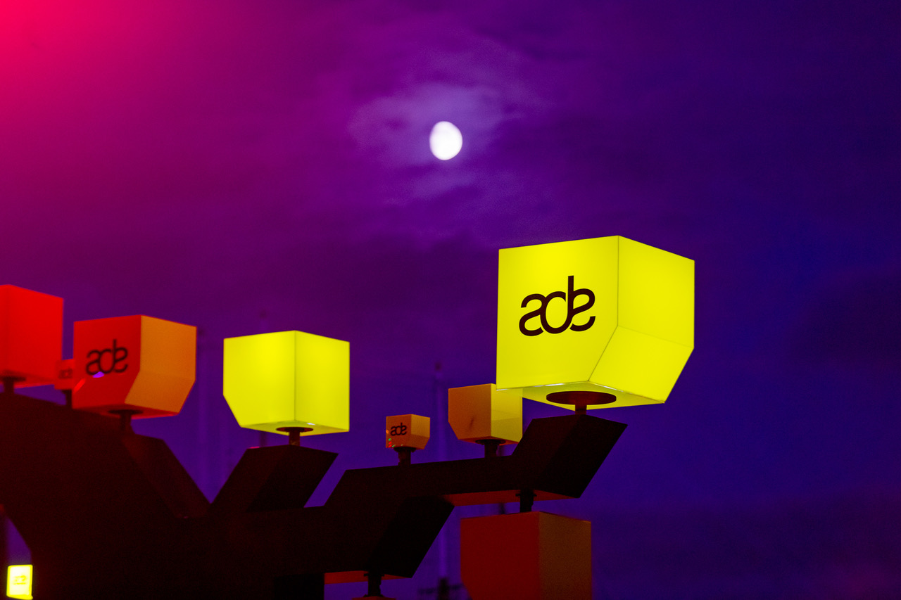 ADE 2019 Announces Second Wave of Artists! Photo Credit to Michiel Ton