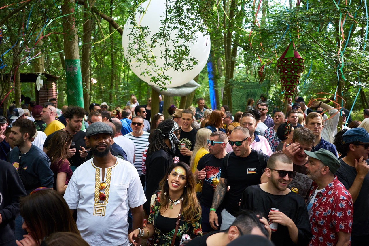 ALFRESCO FESTIVAL 2020 needs YOUR SUPPORT!