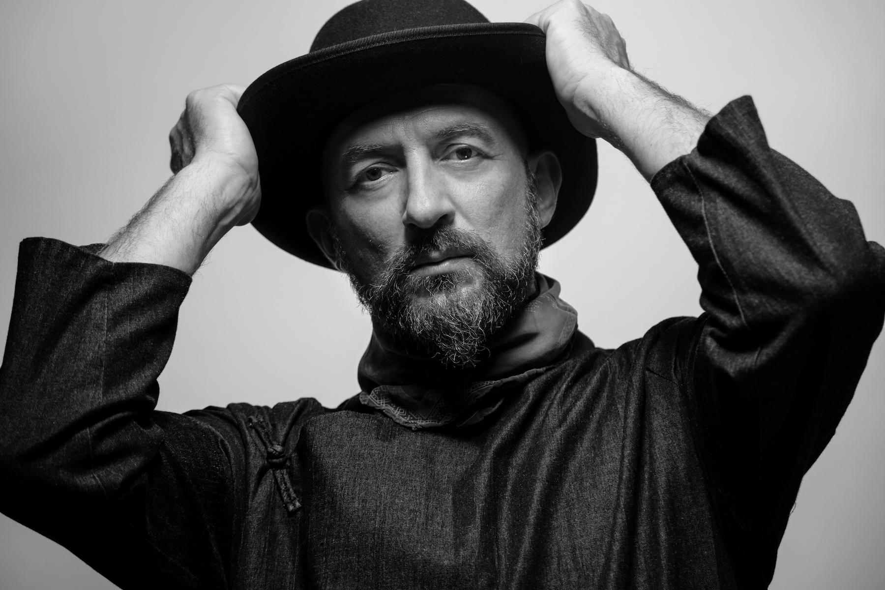 Damian Lazarus' 'FORCE FIELD' Showcase Concept to debut on DOCTOR MUSIC FESTIVAL 2019! Credit@Karim Tabar