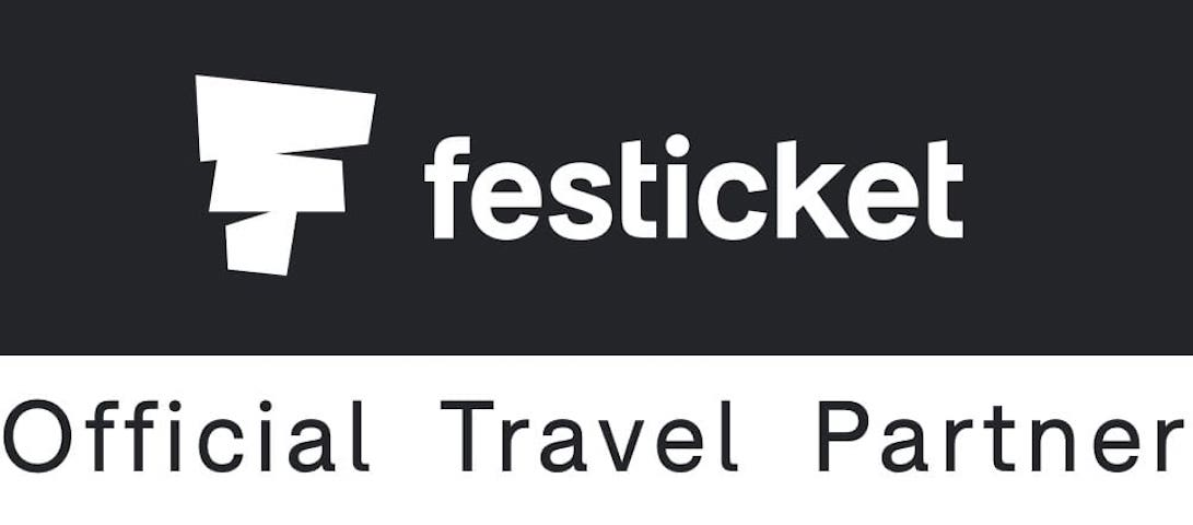 Festicket 2018 discount tickets accommodation packages
