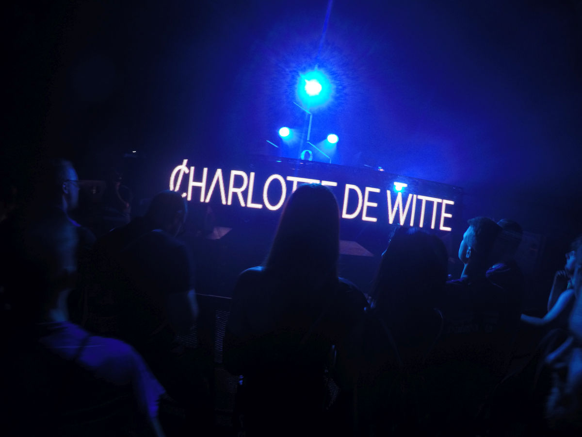 Mayday - Charlotte de Witte