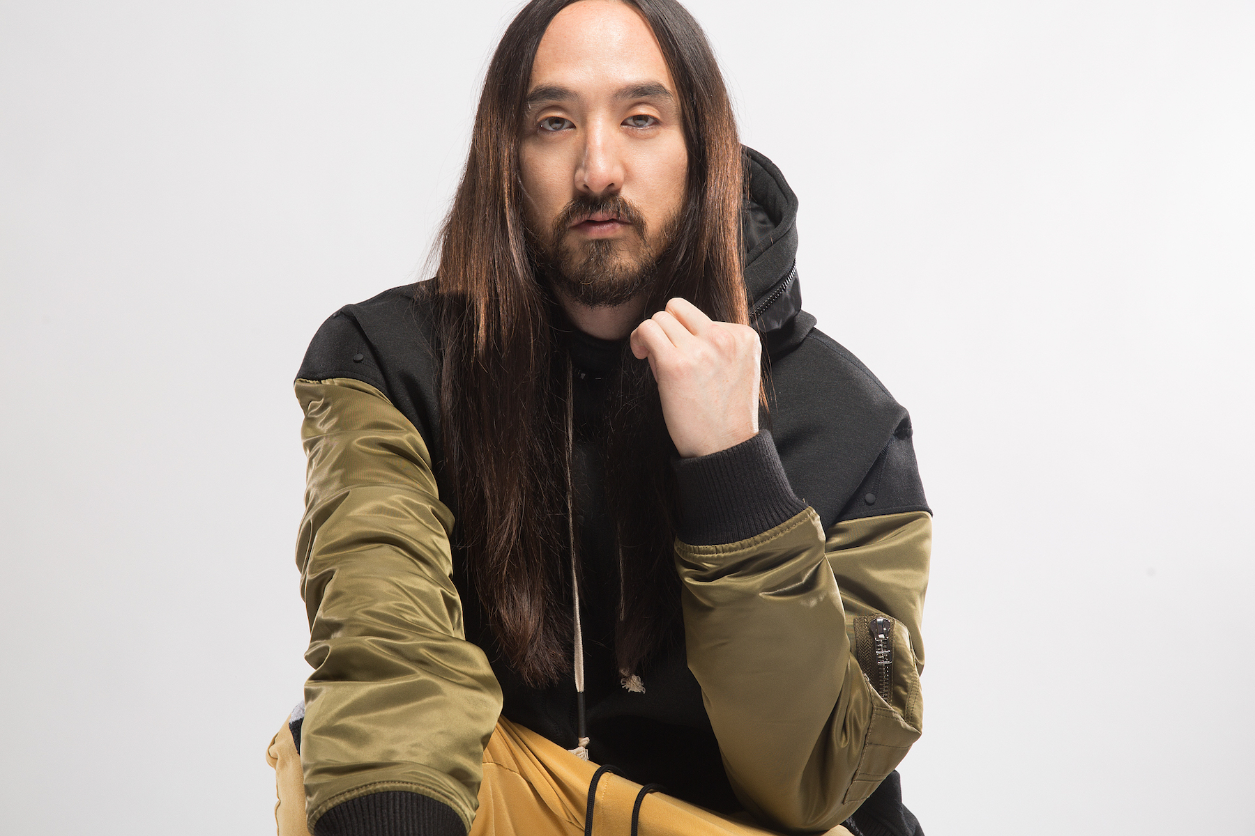 JIGSAW 2018 with headliner Steve Aoki!