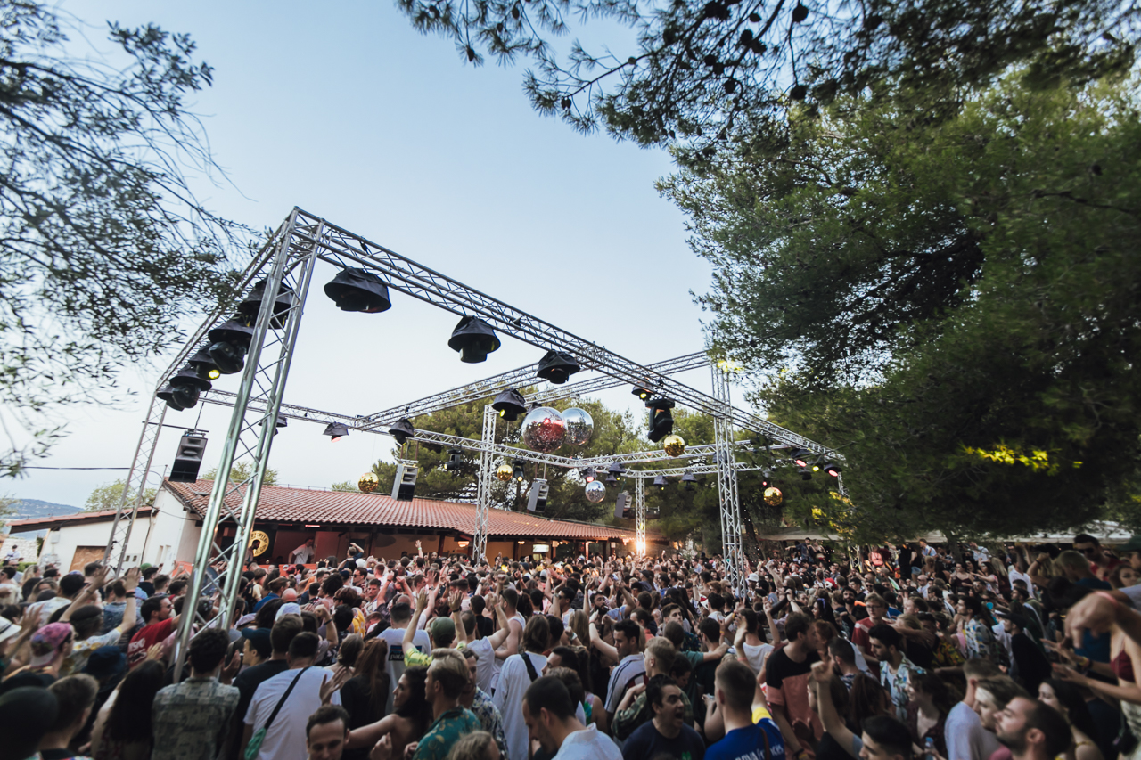 LOVE INTERNATIONAL returns for 4th SEASON in Croatia with new LINEUP!
