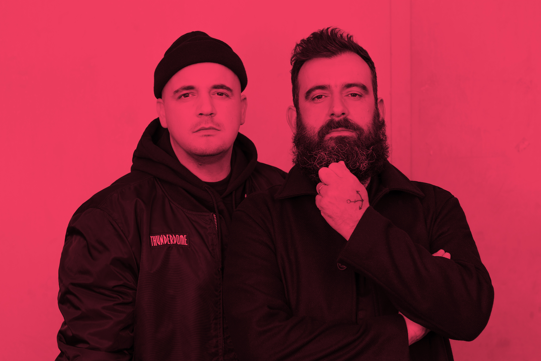MODESELEKTOR with opening show announced!